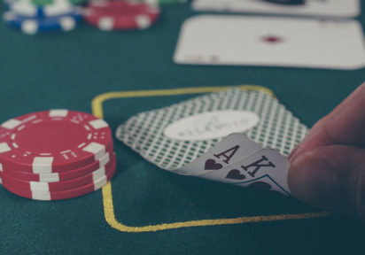 An Introduction to MHFA For Gambling Problems